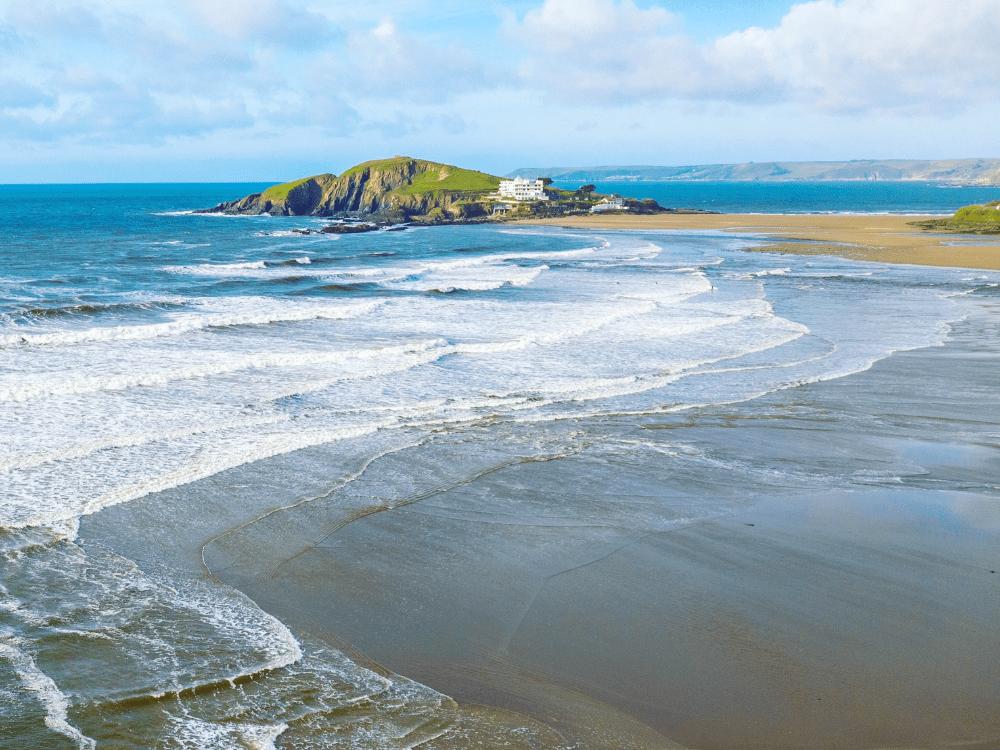 Ocean Sports